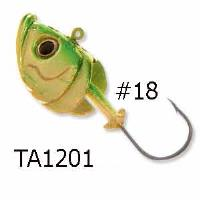 Osprey Fish head jig heads. Jig heads from 7 to 20g